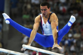 Challenge gymnastique