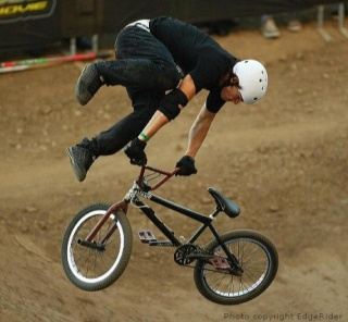 Challenge bmx,roller, skate, freestyle