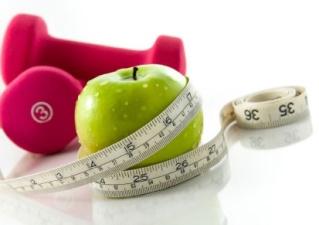 Challenge diététique, santé, bien être