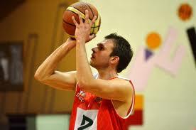 Challenge basketball