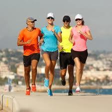 Challenge course à pied,marathon,semi-marathon,jogging