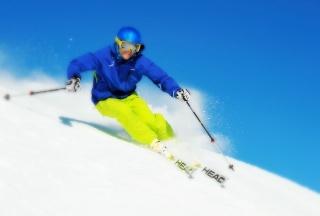 Challenge ski alpin, ski de fond, snowboard