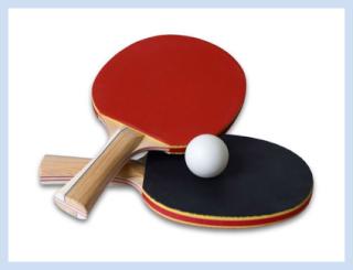 Challenge tennis de table