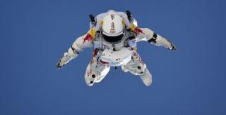 Challenge parachutisme, saut à l'élastique, parapente...