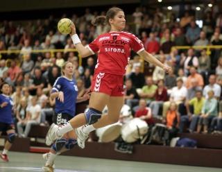 Challenge handball