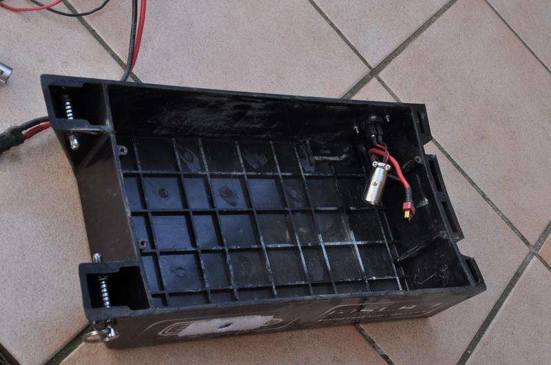 Ma nouvelle batterie lithium 36V/15Ah Dsc_0211