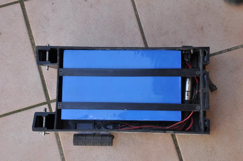 Ma nouvelle batterie lithium 36V/15Ah Dsc_0212