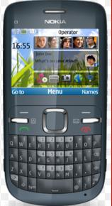 Votre Nokia , a quoi ressemble-t-il? Nokiac10