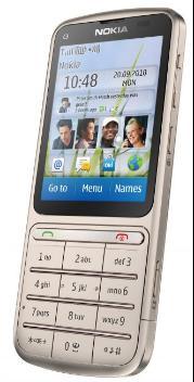Votre Nokia , a quoi ressemble-t-il? Nokiac11