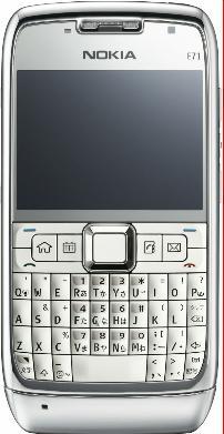 Votre Nokia , a quoi ressemble-t-il? Nokiae10