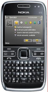Votre Nokia , a quoi ressemble-t-il? Nokiae11