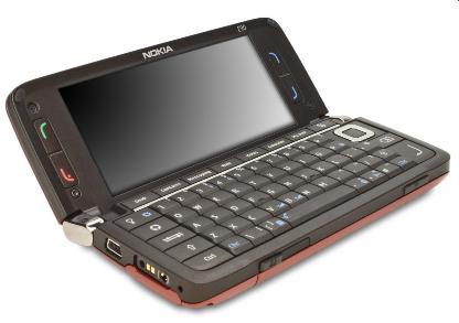 Votre Nokia , a quoi ressemble-t-il? Nokiae12