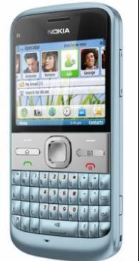 Votre Nokia , a quoi ressemble-t-il? Nokiae14