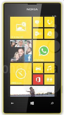Votre Nokia , a quoi ressemble-t-il? Nokial10