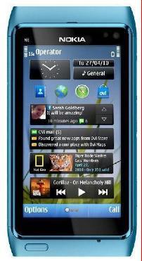 Votre Nokia , a quoi ressemble-t-il? Nokian10