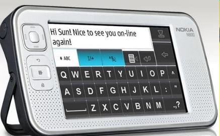 Votre Nokia , a quoi ressemble-t-il? Nokian15