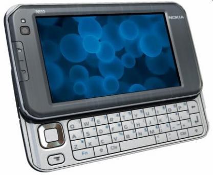 Votre Nokia , a quoi ressemble-t-il? Nokian16
