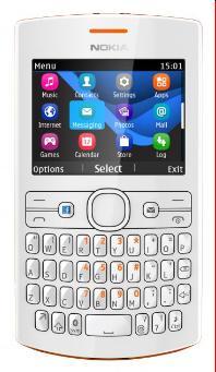Votre Nokia , a quoi ressemble-t-il? Nokias10
