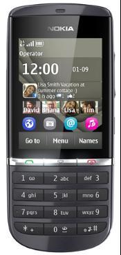 Votre Nokia , a quoi ressemble-t-il? Nokias11