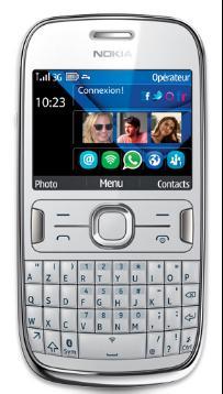 Votre Nokia , a quoi ressemble-t-il? Nokias12