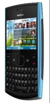 Votre Nokia , a quoi ressemble-t-il? Nokiax10