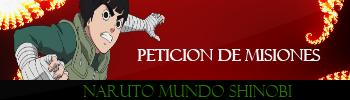 Petición de Misiones