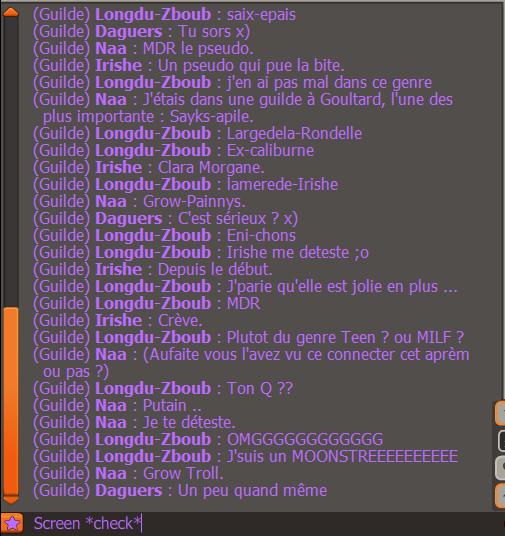 Fail, Fun, WTF, Xp etcetc ... Zoubmo10