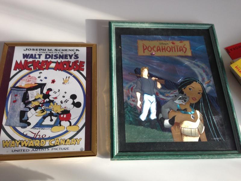 Nos trouvailles Disney dans les vide-greniers Img_0724