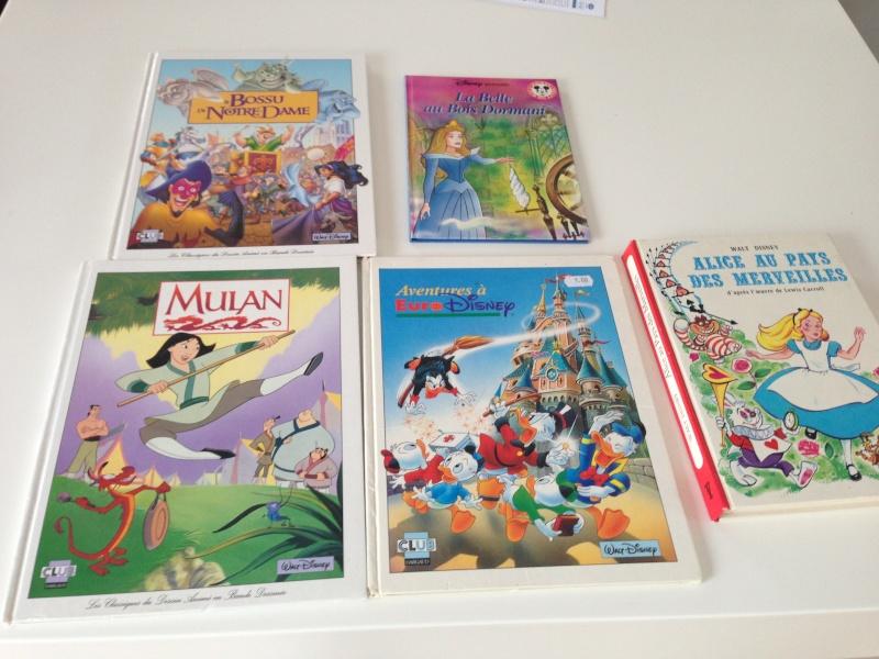 Nos trouvailles Disney dans les vide-greniers Img_0727