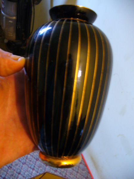 ID another one  from the 50's Vase Sw10