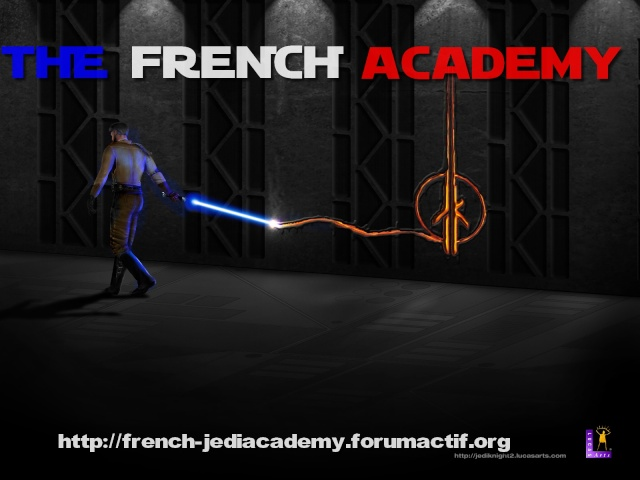 {FJA} French Jedi Academy