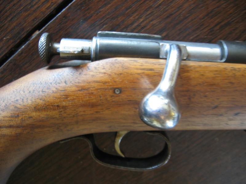 Winchester modèle 67 Winche10
