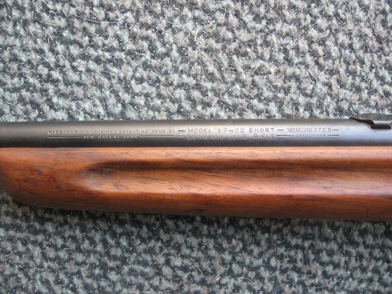Winchester modèle 67 Winche13