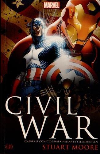 Votre livre du moment #2 Civilw10