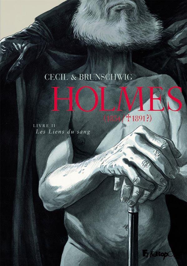 Votre livre du moment #2 Holmes10