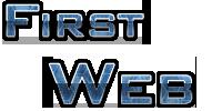 Publicação:First Web Logo10