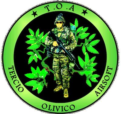 Tercio Olivico Airsoft