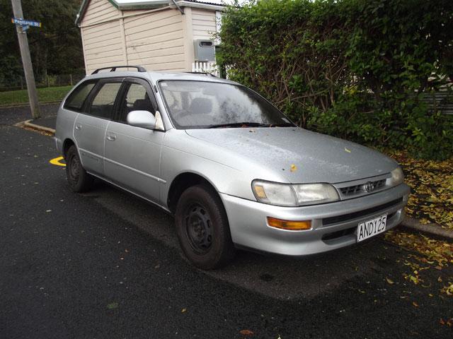 AE100 wagon NZ Front11