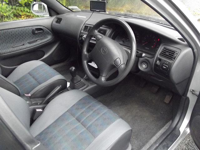 AE100 wagon NZ Interi10