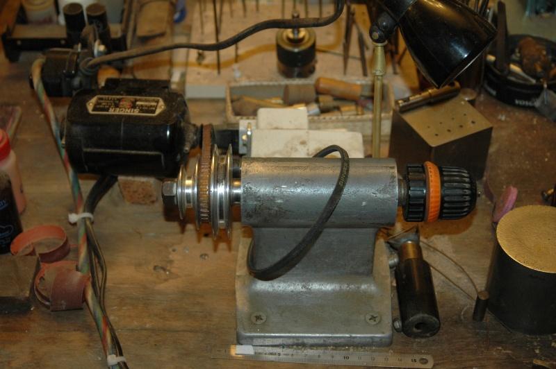 moteur monophasé avec inversion de sens 00116