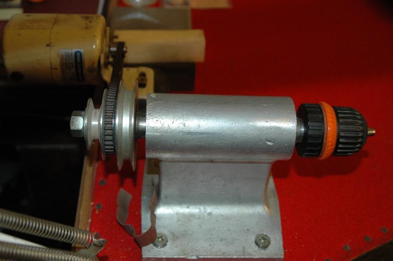 moteur monophasé avec inversion de sens 00313