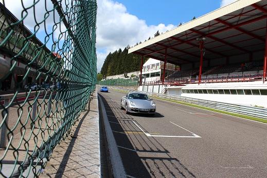 Porsche Days Spa Francorchamps 2013... - Page 9 Rafale10