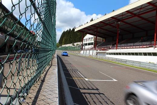 Porsche Days Spa Francorchamps 2013... - Page 9 Rafale11