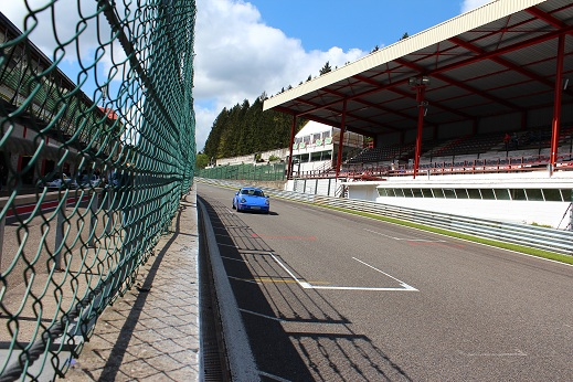 Porsche Days Spa Francorchamps 2013... - Page 9 Rafale12