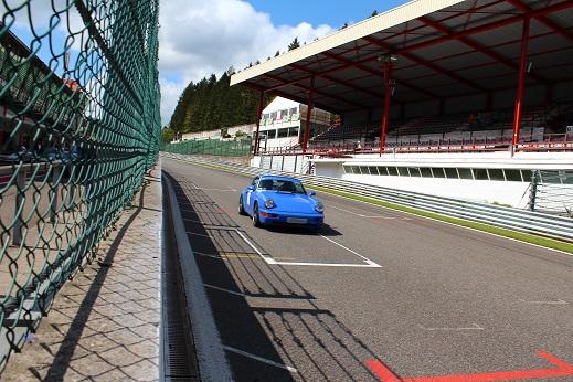 Porsche Days Spa Francorchamps 2013... - Page 9 Rafale13