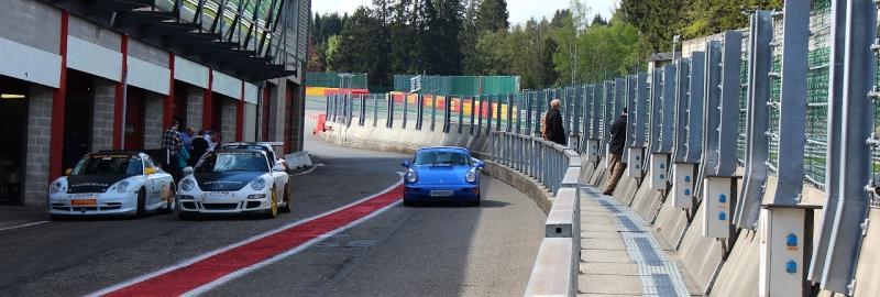 Porsche Days Spa Francorchamps 2013... - Page 9 Siegfr10