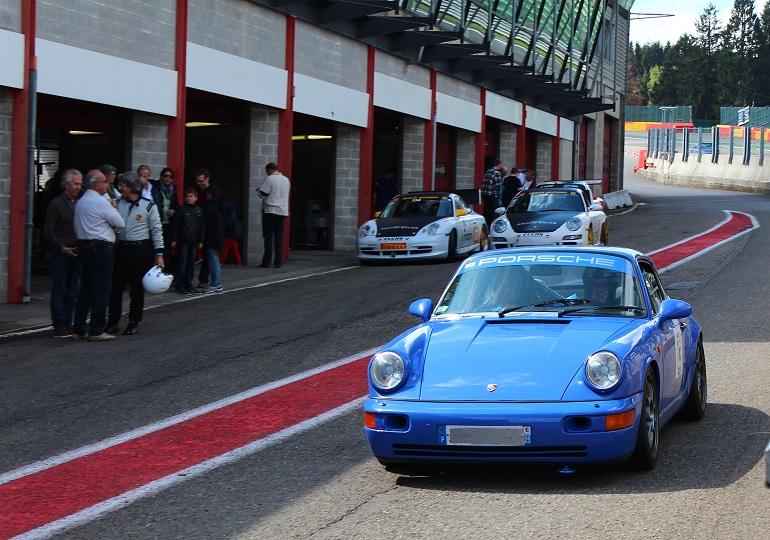 Porsche Days Spa Francorchamps 2013... - Page 9 Siegfr11