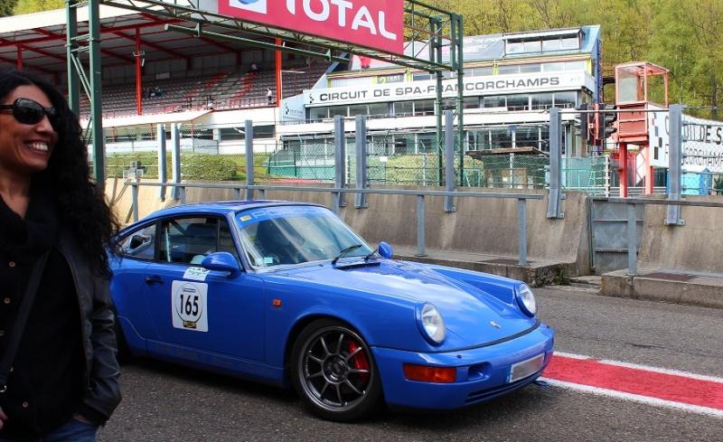 Porsche Days Spa Francorchamps 2013... - Page 9 Spa_vi10