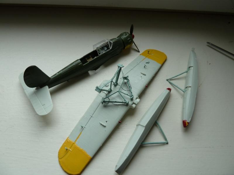 Arado Ar 196 A-3 1/72 P1040511