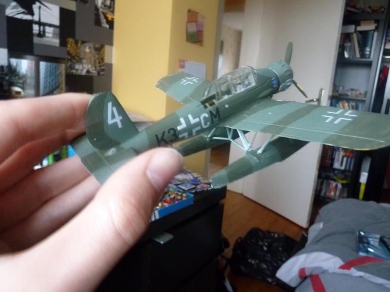 Arado Ar 196 A-3 1/72 P1040610